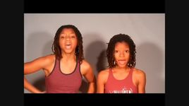 best thing i never had (beyonce cover) - chloe and halle