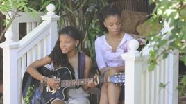 roar (katy perry cover) - chloe and halle