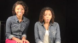 nuclear (destiny's child cover) - chloe and halle