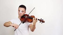 applause (lady gaga violin cover) - sefa emre ilikli
