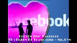 chuyen tinh facebook (handmade clip) - kuden, ebisu, mr.gyn