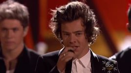 story of my life (american music awards 2013) - one direction