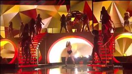 timber (american music awards 2013) - pitbull, kesha