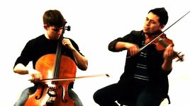 tinie tempah written in the stars (violin and cello cover) - david wong