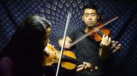 bach double violin concerto movement i - david wong