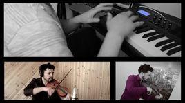 heart attack (demi lovato violin cove) - david wong