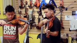 mirrors (justin timberlake violin cover) - david wong