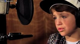 story of my life (one direction cover) - mattyb