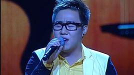 lac (bai hat yeu thich 5/2013) - trung quan idol