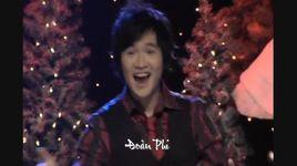 feliz navidad - doan phi