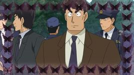 butterfly core (detective conan opening 37) - valshe
