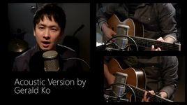 my secret (g.e.m. cover) - gerald ko (cao hao luc)
