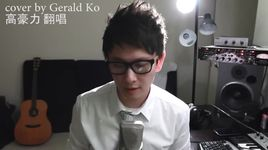 ai ni (kimberley chen cover) - gerald ko (cao hao luc)