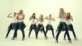 nom nom nom (choreography version) - wa$$up