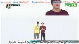 weekly idol - henry (super junior-m)