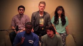 payphone (maroon 5 cover) - pentatonix