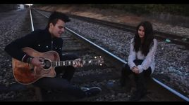 don't wake me up (chris brown cover) - josh golden, savannah outen