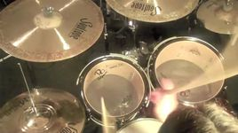 the outsider (a perfect circle drum cover) - meytal cohen