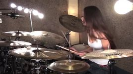 i hate everything about you (three days grace drum cover) - meytal cohen