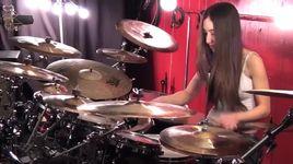 ænema (tool drum cover) (take 1) - meytal cohen