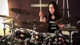 master of puppets (drum cover) - meytal cohen