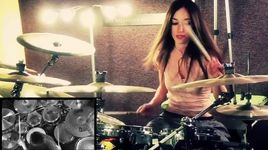 stairway to heaven (just drums - led zeppelin drum cover) - meytal cohen