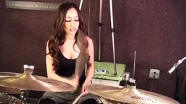 stupify (disturbed drum cover) - meytal cohen