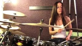 my own summer (shove it) (deftones drum cover) - meytal cohen