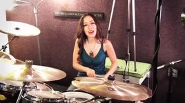 santeria (sublime drum cover) - meytal cohen