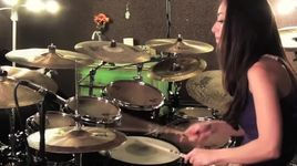 amber (just drums - 311 drum cover) - meytal cohen