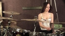 one (metallica drum cover) - meytal cohen