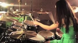 nightmare (avenged sevenfold drum cover) - meytal cohen