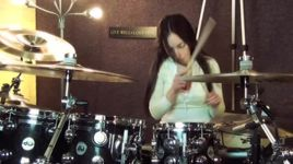 the red (chevelle drum cover) - meytal cohen