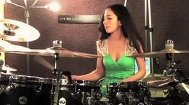 nightmare (just drums - avenged sevenfold drum cover) - meytal cohen
