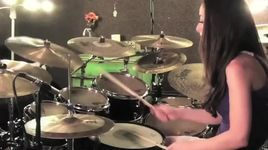 amber (311 drum cover) - meytal cohen