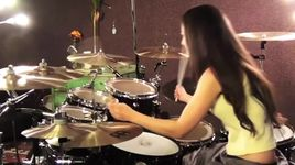 supremacy (muse drum cover) - meytal cohen
