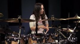 around the fur (deftones drum cover) - meytal cohen