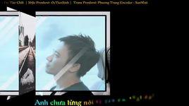 chi vay thoi (kara) - khang duy