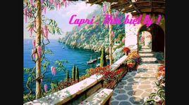 capri c'est fini (capri, thoi biet ly) (handmade clip) - hai my