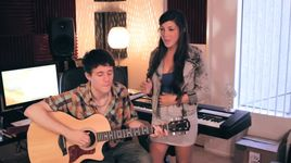 pumped up kicks (foster the people cover) - olivia noelle, kurt schneider