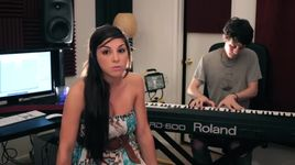 apologize (one republic cover) - olivia noelle