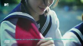 suzukake no ki no michi de... (abbr.) yaya kihazukashii ketsuron no you na mono (131201 mtv) - akb48