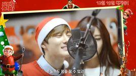 saving santa (saving santa ost) - suho (exo), eun ji (a pink)