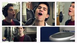 love the way you lie - sam tsui