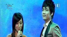 tinh ngheo co nhau (live) - ly dieu linh, dao phi duong