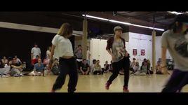 dance (a$$) (big sean dance cover) - kyle hanagami