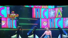 oh my god (131204 show champion) - nc.a