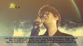 melon music awards 2013 - part 3 - v.a