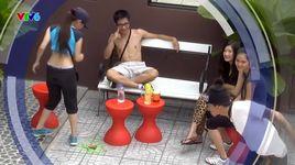 nguoi giau mat 2013 (big brother vietnam) - tap 27 - v.a