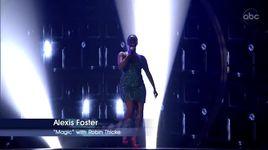 alexis foster - magic (duets season 1) - v.a